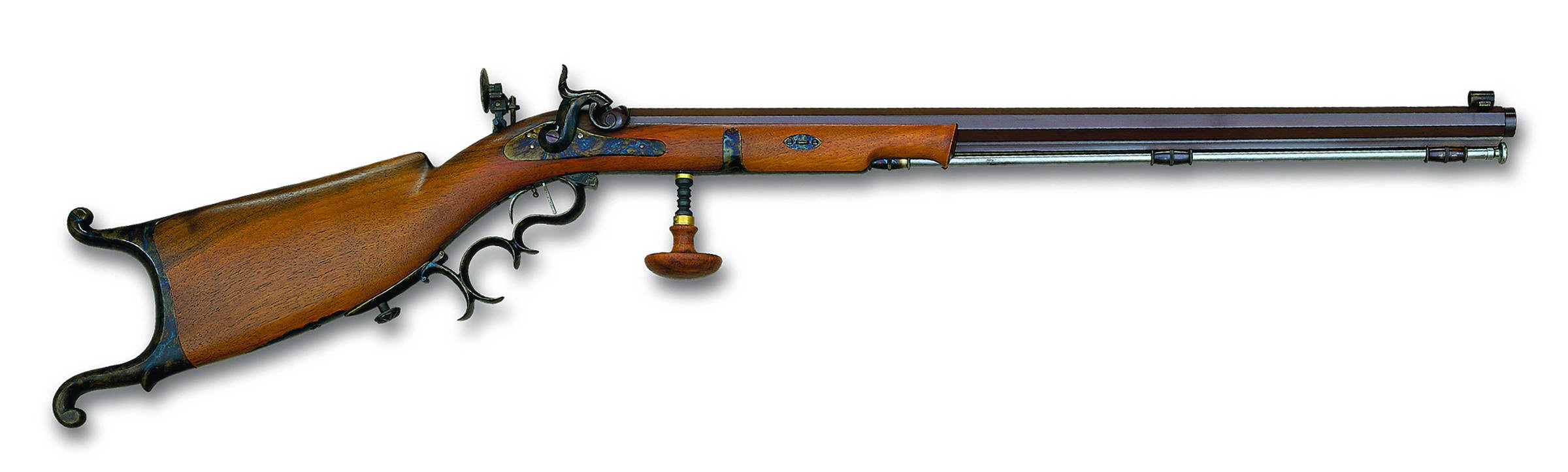Cherry's Pedersoli rifle page (2)