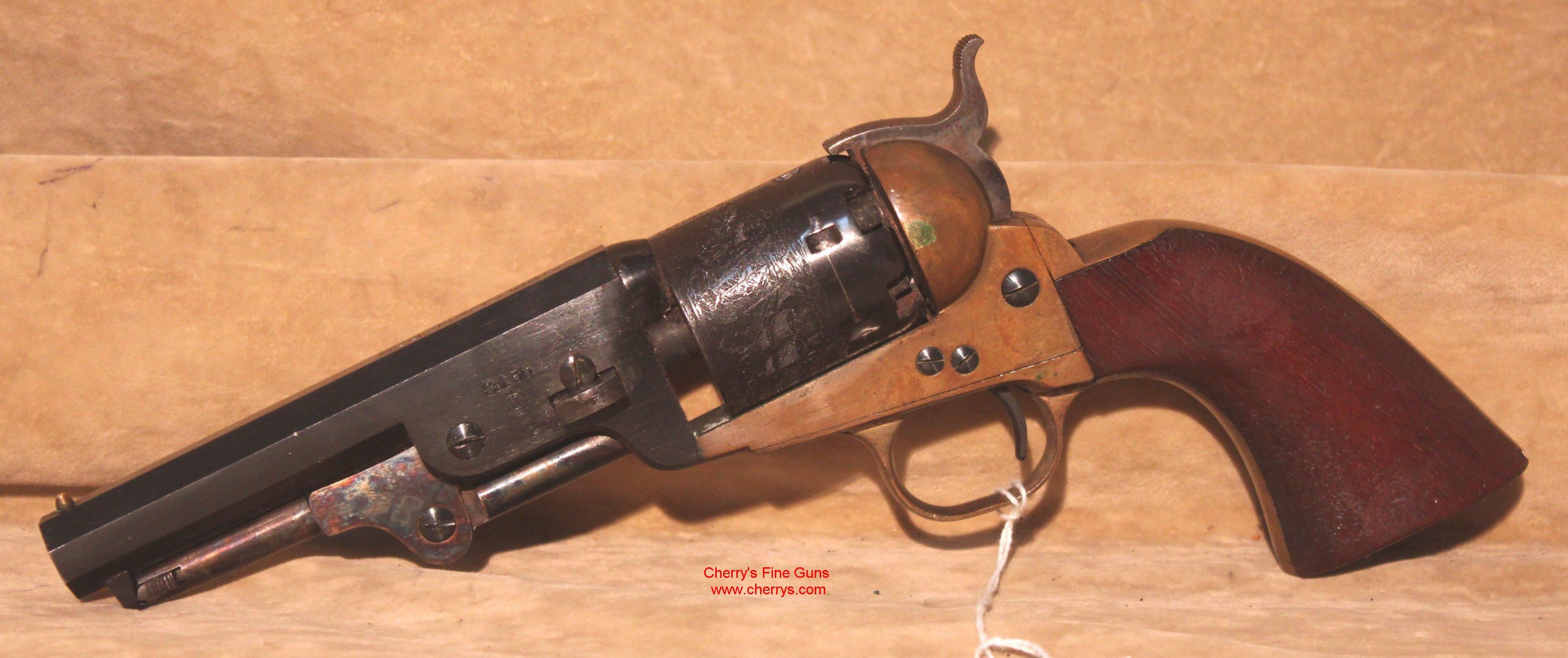 revolver bulldog calibre 380