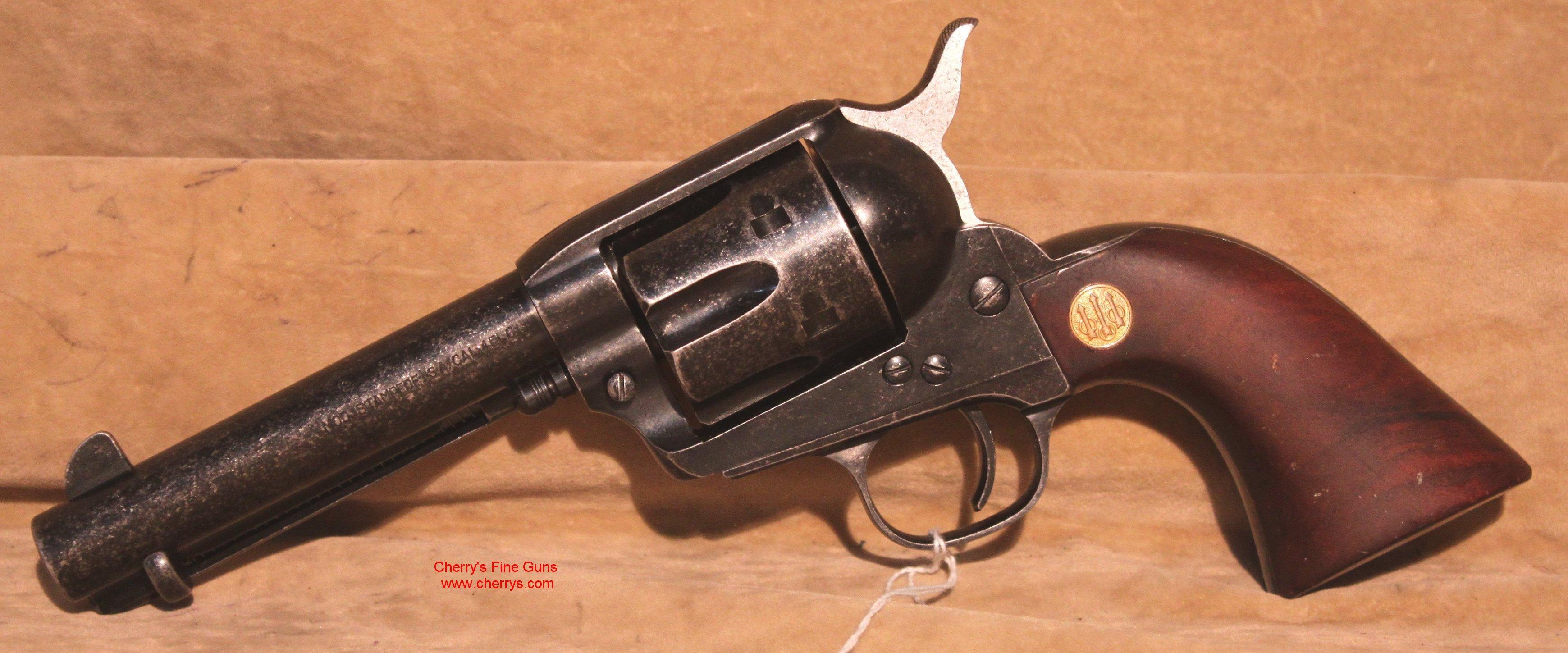 Double pistol handgun revolver gun display case cabinet rack shadowbox - Inventory Handguns