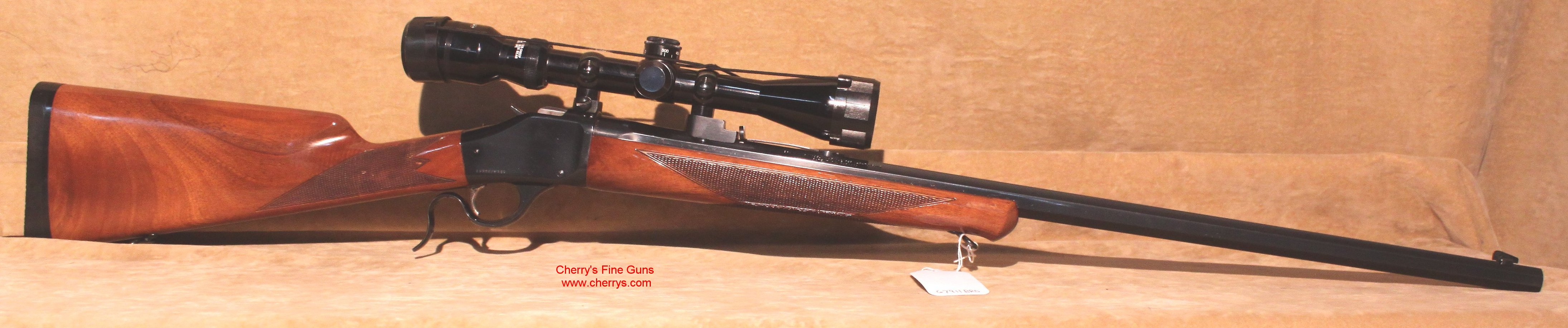 Cherrys Long Gun Inventory Page Remington870partsdiagram The Butt Plate Rests Against Shooters Factory Swivels 125000 1